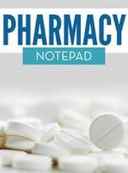 Pharmacy Notepad