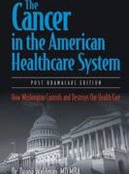 The Cancer in the American Healthcare System