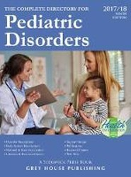 The Complete Directory for Paediatric Disorders, 2017/2018