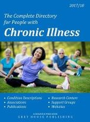 The Complete Directory for People with Chronic Illness, 2017/2018
