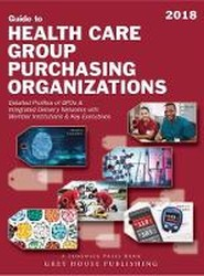 The Directory of Health Care Group Purchasing Organizations, 2017/2018