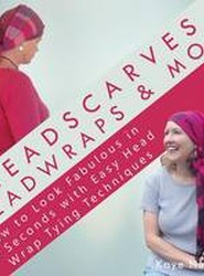 Headscarves, Head Wraps & More