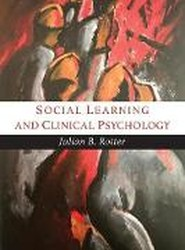 Social Learning and Clinical Psychology