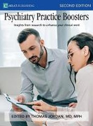 Psychiatry Practice Boosters, Second Edition