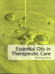 Essential Oils in Therapeutic Care