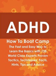 ADHD How To Boot Camp