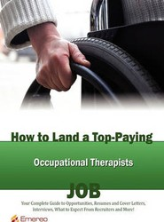 How to Land a Top-Paying Occupational Therapists Job