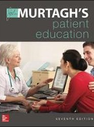 Murtagh's Patient Education 7e