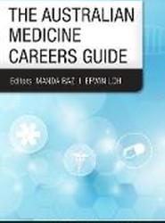 The Australian Medicine Careers Guide