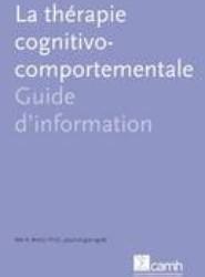 La Therapie Cognitivo-Comportementale