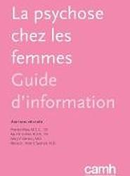 La Psychose Chez Les Femmes