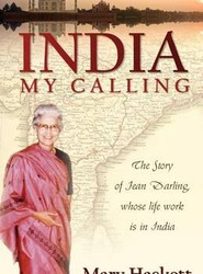 India, My Calling