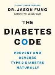 The Diabetes Code