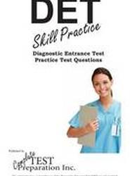 Det Skill Practice