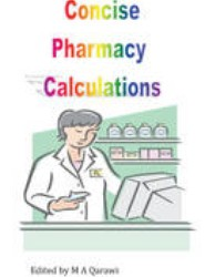 Concise Pharmacy Calculations