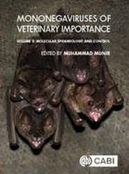 Mononegaviruses of Veterinary Importance: Molecular Epidemiology and Control: Volume 2