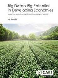 Big Data's Big Potential in Developing Economies