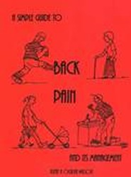 A Simple Guide to Back Pain and its Management