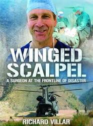 Winged Scalpel