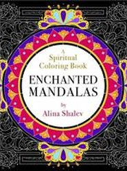 Enchanted Mandalas