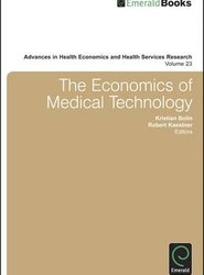 The Economics of Medical Technology