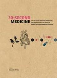 30-Second Medicine