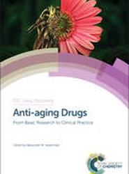 Anti-Aging Drugs