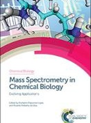 Mass Spectrometry in Chemical Biology