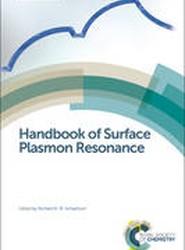 Handbook of Surface Plasmon Resonance