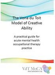 The Vona Du Toit Model of Creative Ability