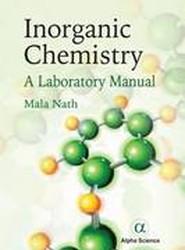 Inorganic Chemistry: A Laboratory Manual 2016