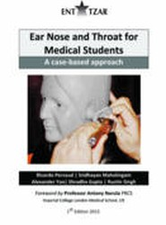 Ear Nose and Throat for Medical Students
