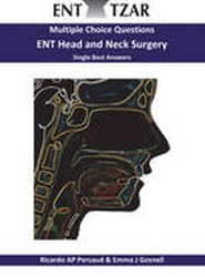 Multiple Choice Questions ENT Head and Neck Surgery