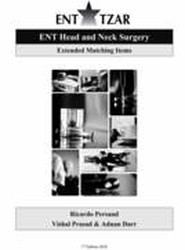 ENT: Head & Neck Surgery - Extended Matching Items
