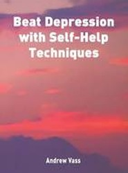 Beat Depression with Self Help Techniques