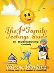The 1st Family Feelings Guide