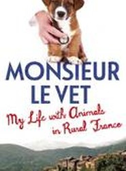 Monsieur le Vet