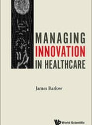 Managing Innovation in Healthcare