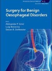 Surgery For Benign Oesophageal Disorders