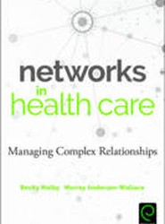 Networks in Health Care