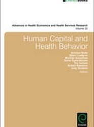 Human Capital and Health Behavior
