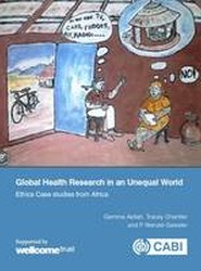 Global Health Research in an Unequal World