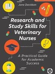 Research and Study Skills for Veterinary Nurses