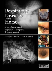 Respiratory Diseases of the Horse