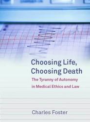 Choosing Life, Choosing Death