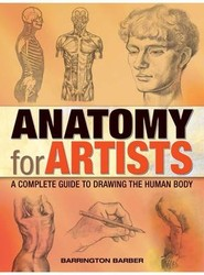 Anatomy for Artists
