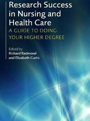 Research Success in Nursing and Health Care