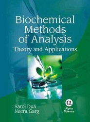 Biochemical Methods of Analysis