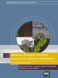 Advanced Biological Treatment Processes for Industrial Wastewaters