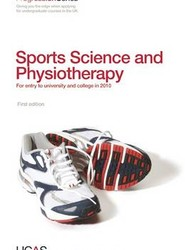 Progression to Sport Science and Physiotherapy